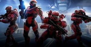 Halo 5 Guardians Microsoft E3 2015