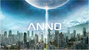 Anno 2205 Ubisoft E3 2015