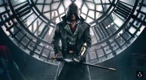 Assassin's Creed Syndicate Ubisoft E3 2015