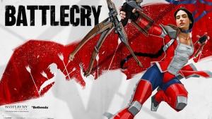 Battlecry Bethesda E3 2015