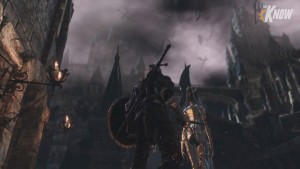 Dark Souls 3 Microsoft E3 2015