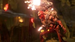 Doom 4 Bethesda E3 2015