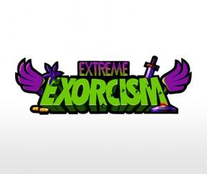 Extreme Exorcims Nindies Wii U Nintendo E3 2015