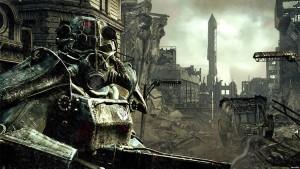 Fallout 4 Microsoft E3 2015