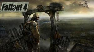 Fallout 4 Bethesda E3 2015