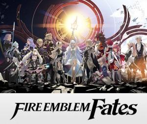 Fire Emblem Fates 3DS Nintendo E3 2015