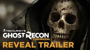 Ghost Recon Wildlands Ubisoft E3 2015