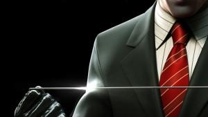 Hitman Square Enix E3 2015