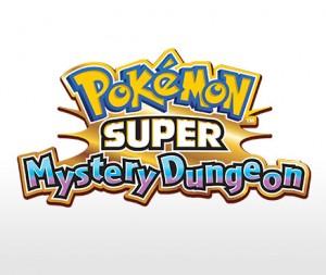 Pokemon Mega Donjon Mystere 3DS Nintendo E3 2015