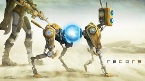 ReCore Microsoft E3 2015