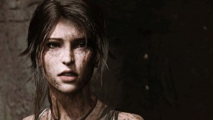 Rise of the Tomb Raider Microsoft E3 2015