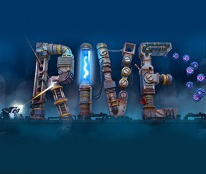 Rive Nindies Wii U Nintendo E3 2015
