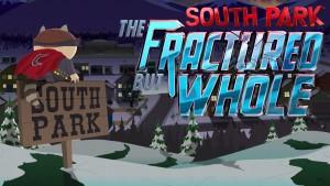 South Park Ubisoft E3 2015