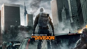 The Division Microsoft E3 2015