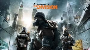 The Division Ubisoft E3 2015