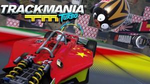 Trackmania Turbo Ubisoft E3 2015