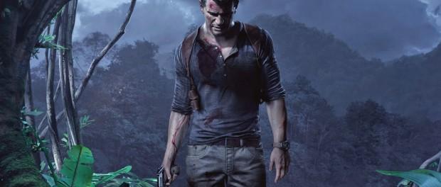 Uncharted 4 Sony E3 2015