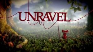 Unravel EA e3 2015