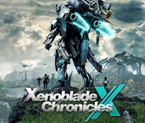 Xenoblade Chronicles X Wii U Nintendo E3 2015