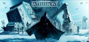 Star Wars Battlefront EA E3 2015