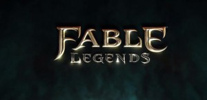 Fable Legends Microsoft E3 2015