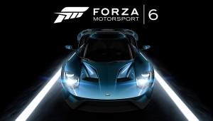forza 6 Microsoft E3 2015