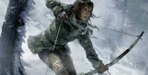 Rise Of The Tomb Raider Square Enix E3 2015