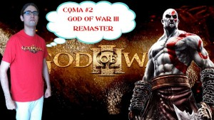 Pensée Leo CQMA God Of War III Remaster