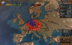 Ecran de coalition