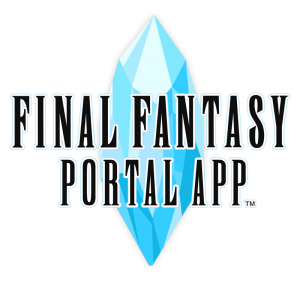 Final Fantasy Portal App Square Enix E3 2015