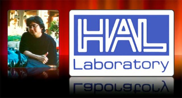Iwata HAL Laboratory