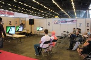 Japan Expo 2015 Amv