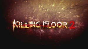 Killing Floor 2 PC Gaming Show E3 2015