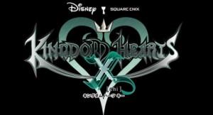 Kingdom Hearts Unchained Key Square Enix E3 2015