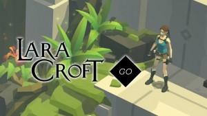 Lara Croft GO Square Enix E3 2015