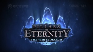 Pillars Of Eternity The White March PC Gaming Show E3 2015
