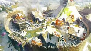 Project Sestsuna Square Enix E3 2015