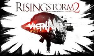 Rising Storm 2 Vietnam PC Gaming Show E3 2015