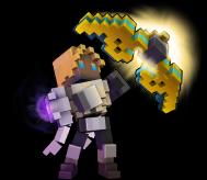 Trove Shadow Hunter