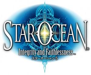 Star Ocean Square Enix E3 2015