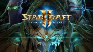 Starcraft 2 Legacy Of The Void PC Gaming Show E3 2015
