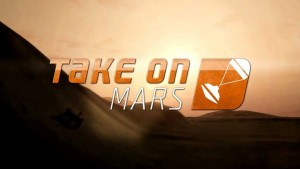 Take On Mars PC Gaming Show E3 2015