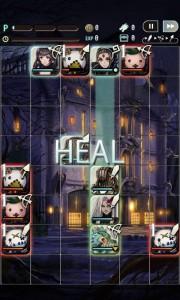 Terra Battle Heal