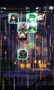Terra Battle power up