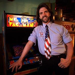The King Of Kong Billy Mitchell 2