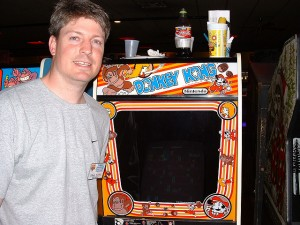 The King of Kong Steve Wiebee 2
