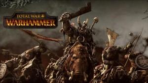 Total War Warhammer PC Gaming Show E3 2015