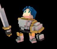 Classe knight Trove