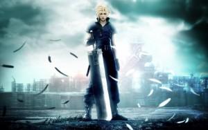 Final Fantasy 7 Remake Square Enix E3 2015