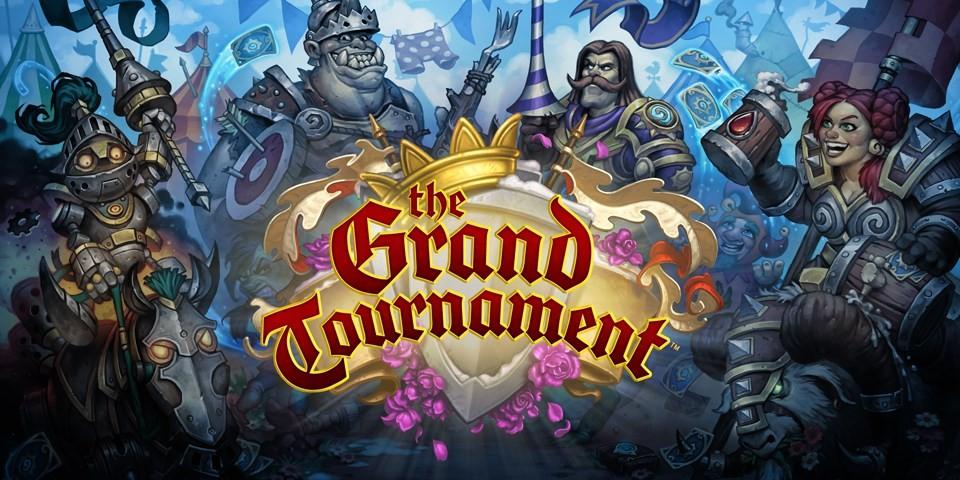 Blizzard Gamescom 2015 Hearthstone Le grand tournoi